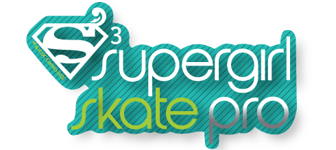 Supergirl Skate Pro - Supergirl Pro Surf Skate Snow Girls Action Sports
